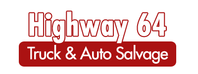 Highway 64 Truck and Auto Salvage