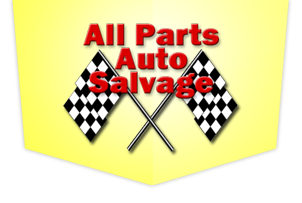 All Parts Auto & Truck Salvage