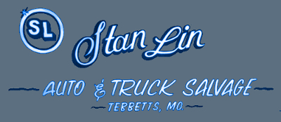 StanLin Auto & Truck Salvage, Inc.