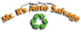 Mr. R's Auto Salvage