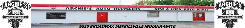 Archies Auto Recyclers Inc.